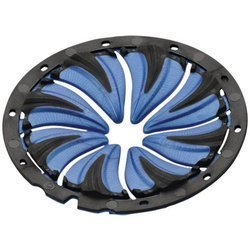 Dye Rotor R1/LT-R Quick Feed (black blue)