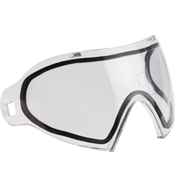 Dye i4/i5 Thermal Lens (clear)