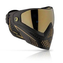 Goggle DYE I5 Onyx Gold(black/gold)