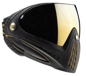 Goggle Dye i4 Pro (black gold)