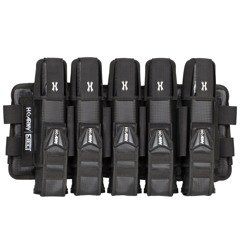 HK Army Eject Harness 5+4+4 (carbon fiber black)