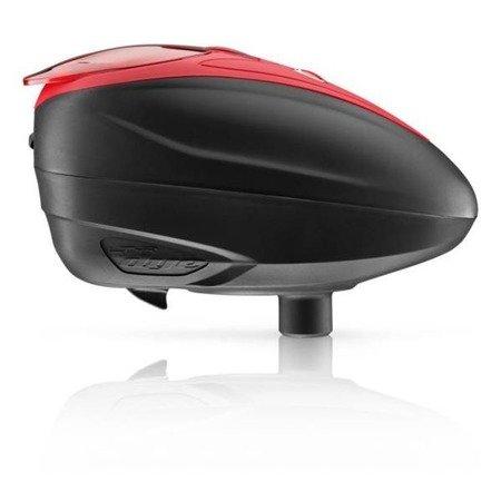 Dye LT-R Loader (black red)