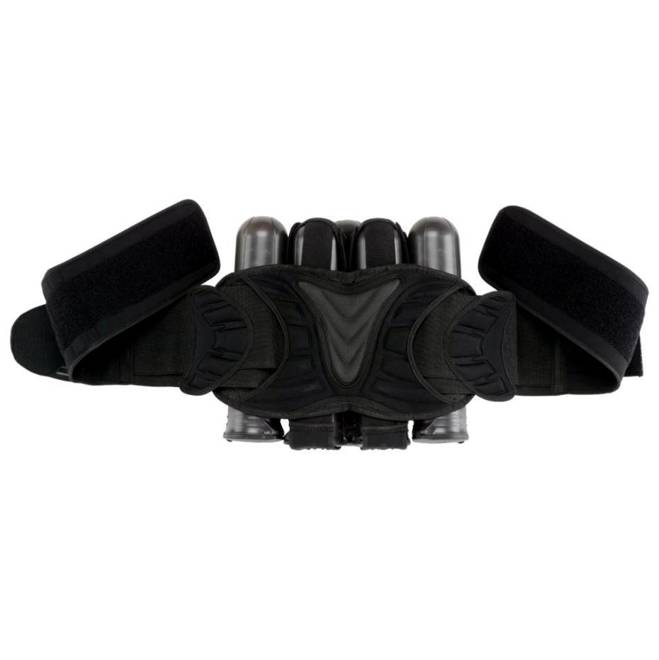 Dye Assault Pack Harness 3+4 (black)