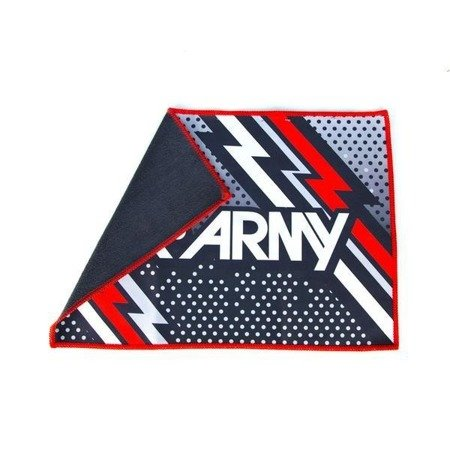 HK Army Microfiber (fire)
