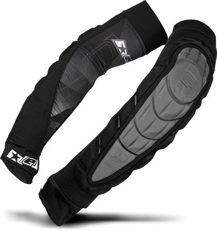 Planet Eclipse HD Core Elbow Pads (grey)