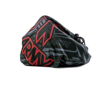Pokrowiec HK Army Goggle Bag (red)