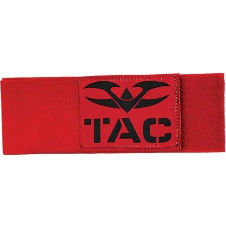 Valken Arm Band (red)