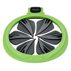 Dye Rotor R2 Quick Feed (bright green)
