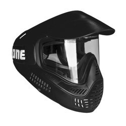 Maska Field Goggle One Thermal (Black)