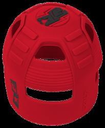 Ochraniacz butli Planet Eclipse Tank Grip by Exalt (Red Black)