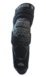 Ochraniacze Kolan GI Sportz Race Knee Pads (black)