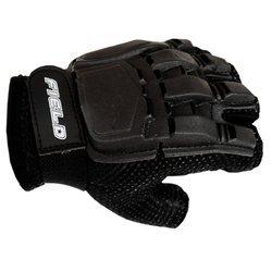 Rękawiczki Field Gloves Half Finger Black(black)