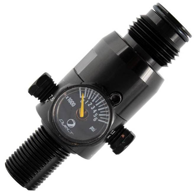 DYE LT Throttle Regulator 4500PSI/300bar