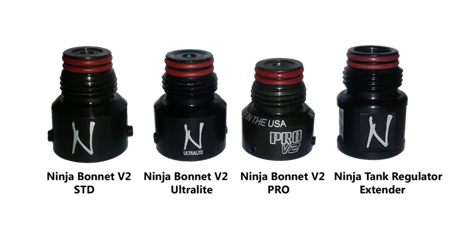 Ninja Bonnet V2 STD