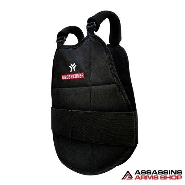 Ochraniacz klatki piersiowej dla dzieci