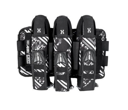Pas HK Army Eject Harness 3+2+4 (stealth)