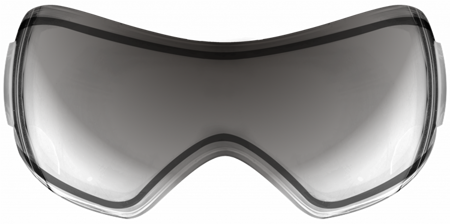 Szybka podwójna V-Force Grill HDR Lens (quicksilver)